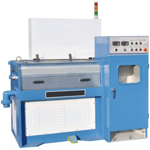 Wire Drawing Machine 2
